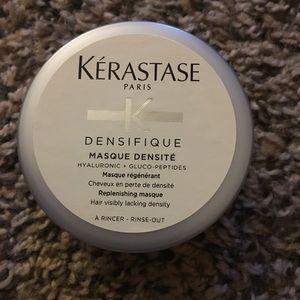 Kerastase Densifique Masque Travel sIze- USED 1x